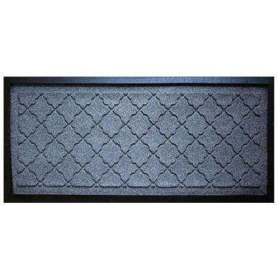 Bluestone 15 in. x 36 in. Cordova Boot Tray