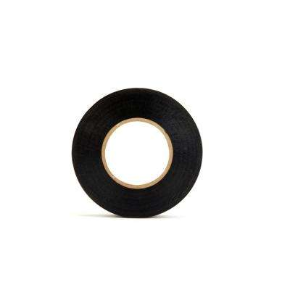 Scotch 0.75 in. x 66 ft. 700 Electrical Tape, Black (Case of 24)