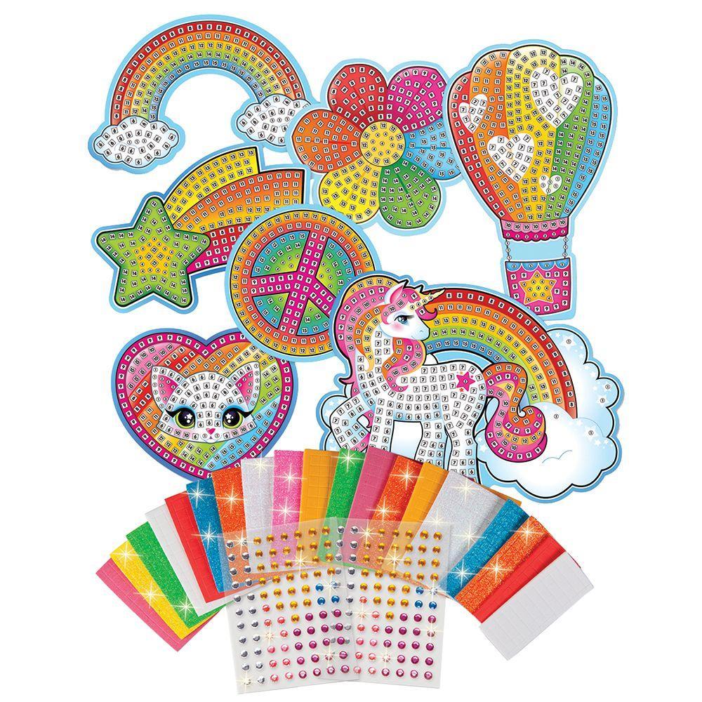 Rainbow Magic Kit