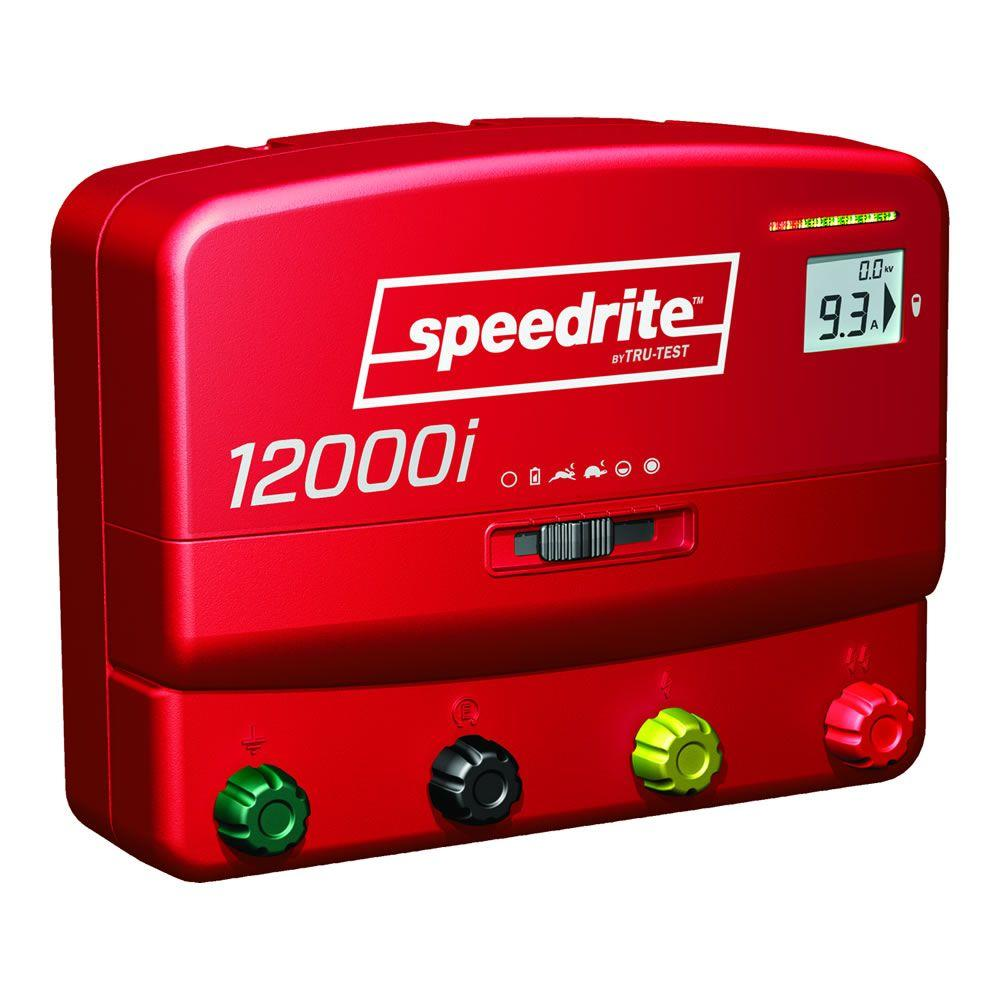 Speedrite 12000i Unigizer - 12 Joule