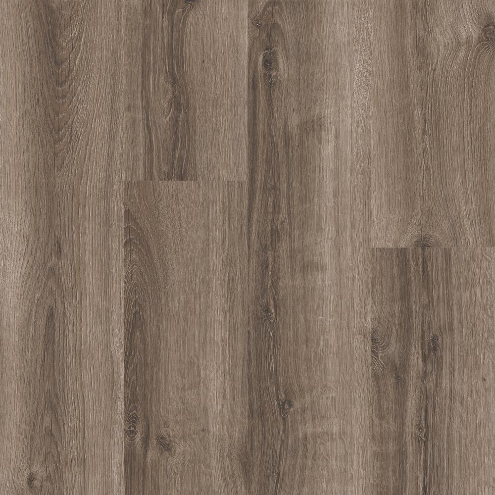 Home Decorators Collection Take Home Sample - Natural Oak Java Click Vinyl Plank - 4 in. x 4 in.