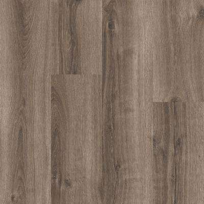 Take Home Sample - Natural Oak Java Click Vinyl Plank - 4 in. x 4 in.