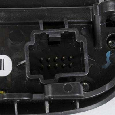Combination Switch fits 2007-2011 Buick Lucerne
