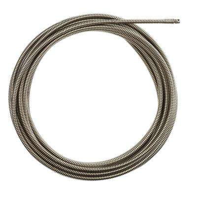 5/8 in. x 50 ft. Open Wind Coupling Cable with Rustguard
