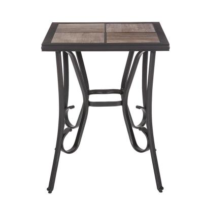 Crestridge Outdoor Bistro Table