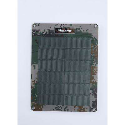 SP-08 8-Watt Off-Grid Flexible Solar Charger Kit