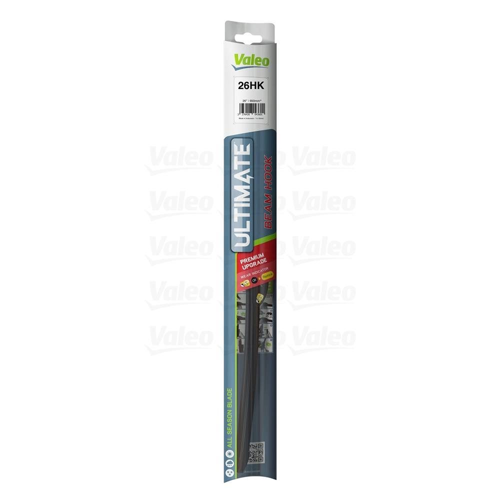 Ultimate Beam Hook Windshield Wiper Blade fits 2009-2012 Volkswagen Routan
