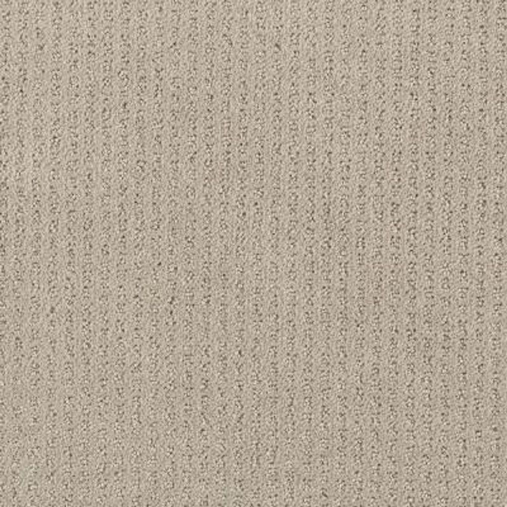 Lifeproof Carpet Sample Sequin Sash Color Oyster Shell