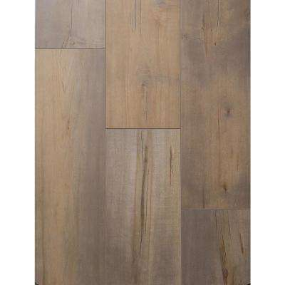 Cumulus EIR 12 mm Thick x 7.72 in. Wide x 47.83 in. Length HDF Laminate Flooring (15.38 sq. ft. / case)