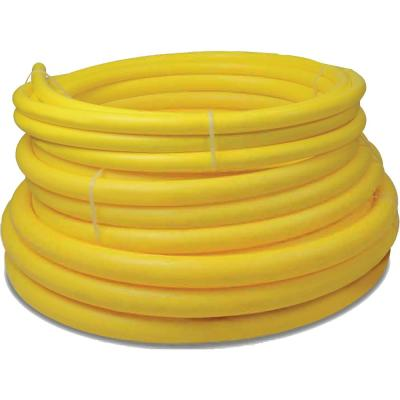 1-1/2 in. IPS x 500 ft. DR 11 Underground Yellow Polyethylene Gas Pipe