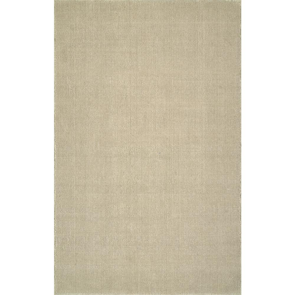 Addison Rugs Harper 3 Ivory 3 FT. 6 IN. X 5 FT. 6 IN. Area Rug