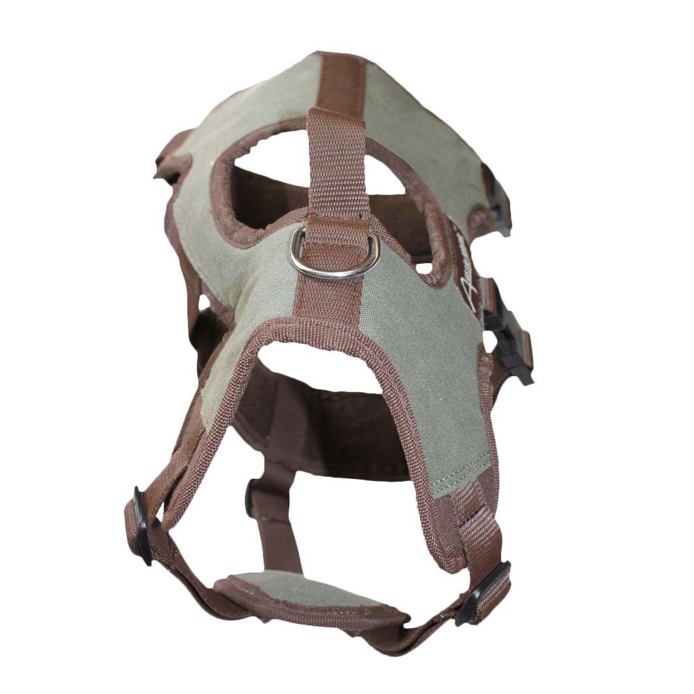 ABO Gear 16 in. to 24 in. Small Up to 30 lbs. Dog Harness