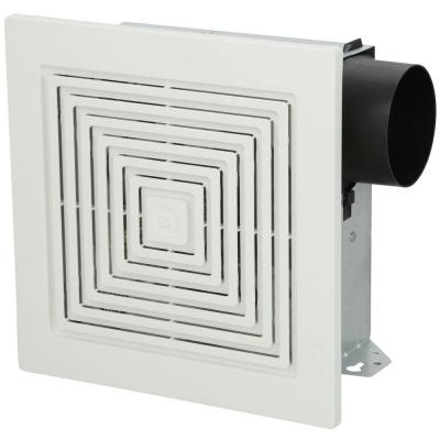 70 CFM Wall/Ceiling Mount Bathroom Exhaust Fan