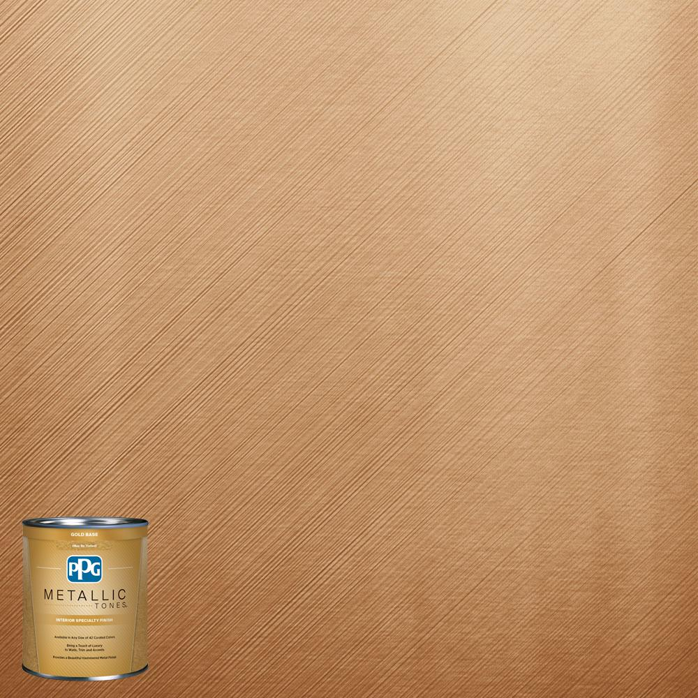 MTL139 Copper Kiss Metallic Interior Specialty Finish Paint
