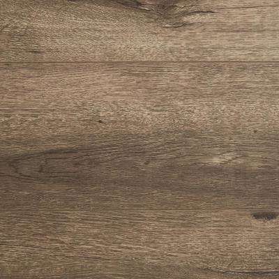 EIR Verdugo Oak 8 mm Thick x 7.64 in. Wide x 47.80 in. Length Laminate Flooring (30.42 sq. ft. / case)