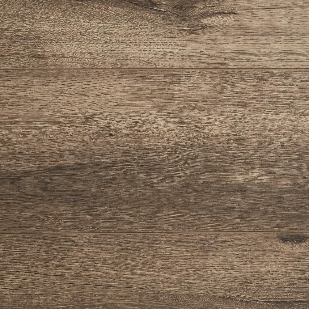 EIR Verdugo Oak 8 mm Thick x 7.64 in. Wide x 47.80 in. Length Laminate Flooring (30.42 sq. ft. / case)