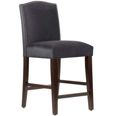 ec5f17b6a43c Blue - Wood - Dining Chairs - Kitchen   Dining Room Furniture - The ...