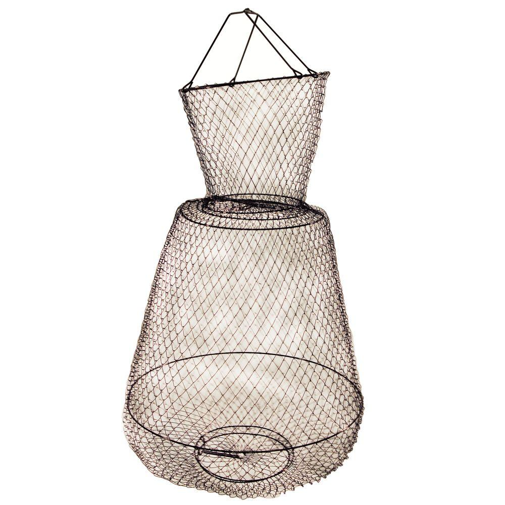 Jumbo 19 in. x 30 in. Fish Basket