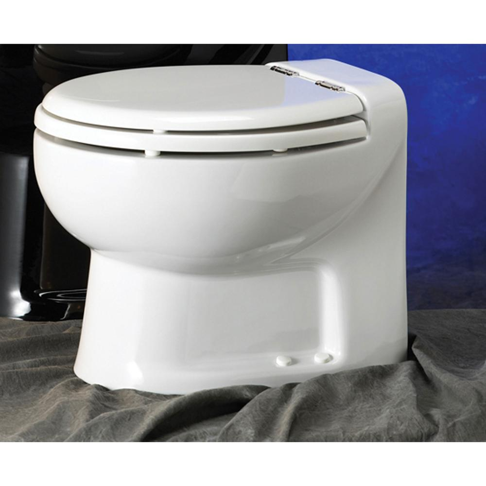 Thetford Tecma Silence 2 Mode 12 Volt Rv Toilet With Water