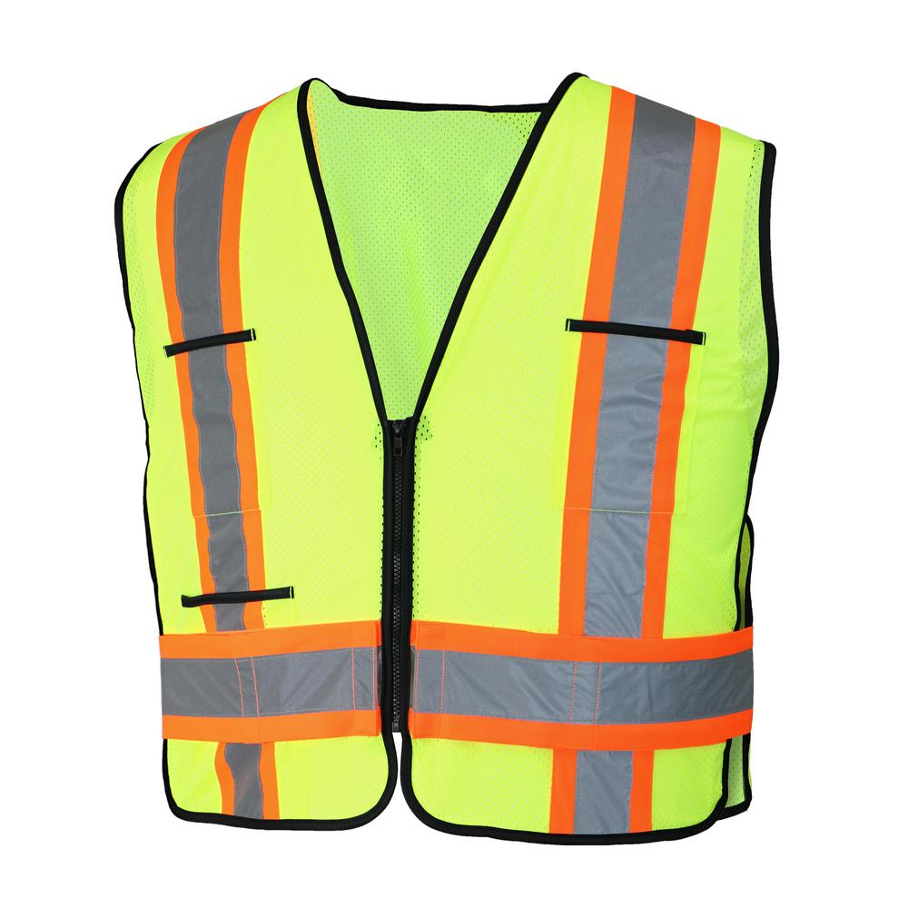 Safety Vests Safety Equipment The Home Depot