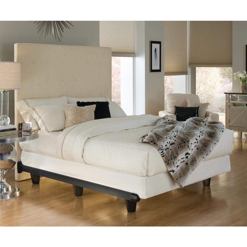 Bed Frames Box Springs Bedroom Furniture The Home Depot