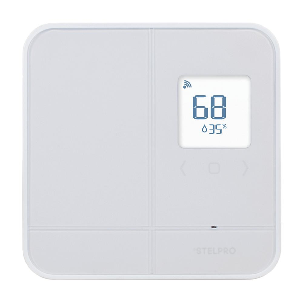 Stelpro Maestro Programmable Smart Thermostat For Electric