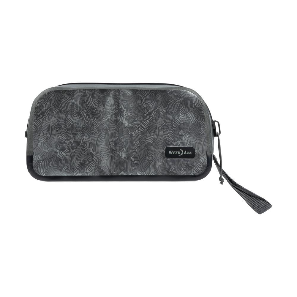 9.5 in. RunOff Waterproof Toiletry Bag