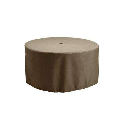 Greystone Patio Furniture Cover for the Dining Table