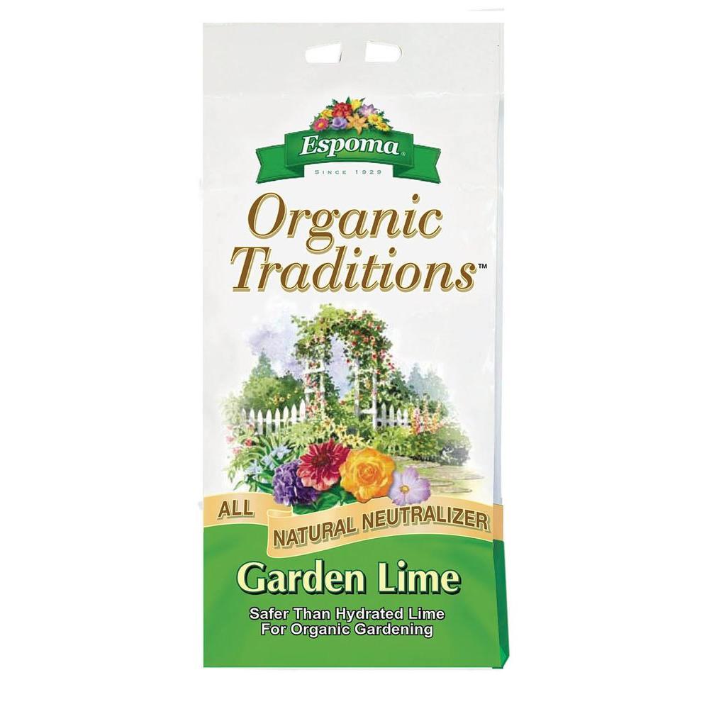 Espoma 5 lb. Garden Lime-DISCONTINUED