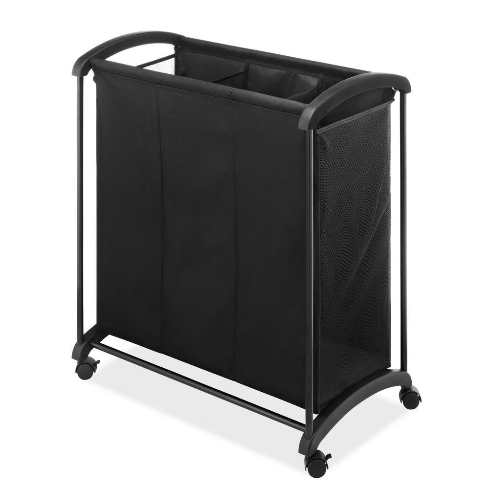 Whitmor Laundry Sorter-63964555 - The Home Depot