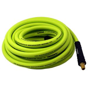 Husky 3/8 in. x 50 ft. Hybrid Air Hose