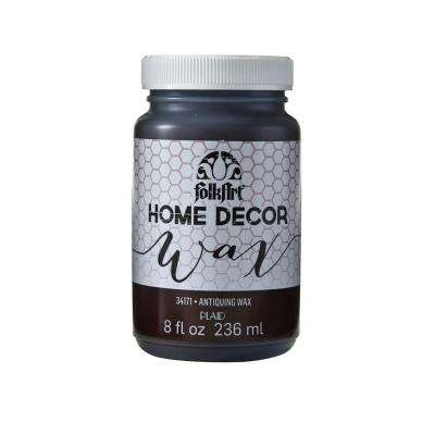 Home Decor 8 oz. Antiquing Wax Finish