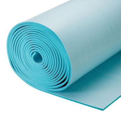 Prime Comfort 1/2 inc. Thick Premium Carpet Pad with HyPURguard and SpillSafe Double-sided Moisture Barrier