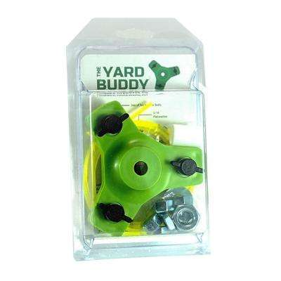The Yardbuddy Trimmer Head