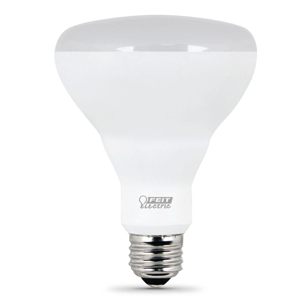BR30 - LED Light Bulbs - Light Bulbs - The Home Depot