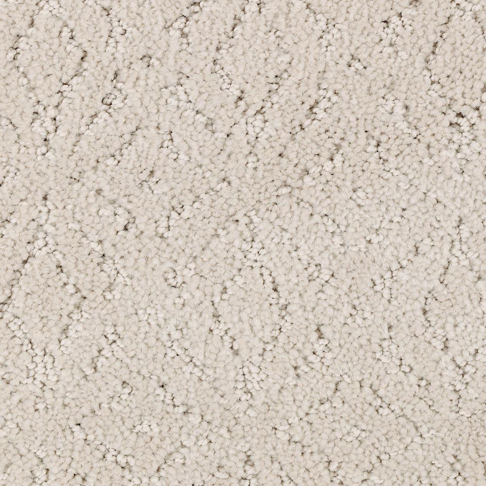 Oakleaf - Color Butternut Pattern 12 ft. Carpet