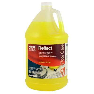 1 Gal. Reflect Floor and Wall Cleaner