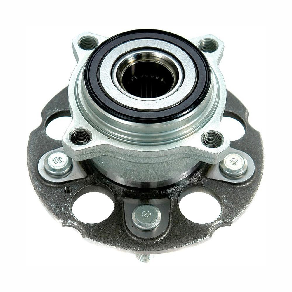 Front Wheel Bearing and Hub Repair Kit fits 2007 Honda CR-V