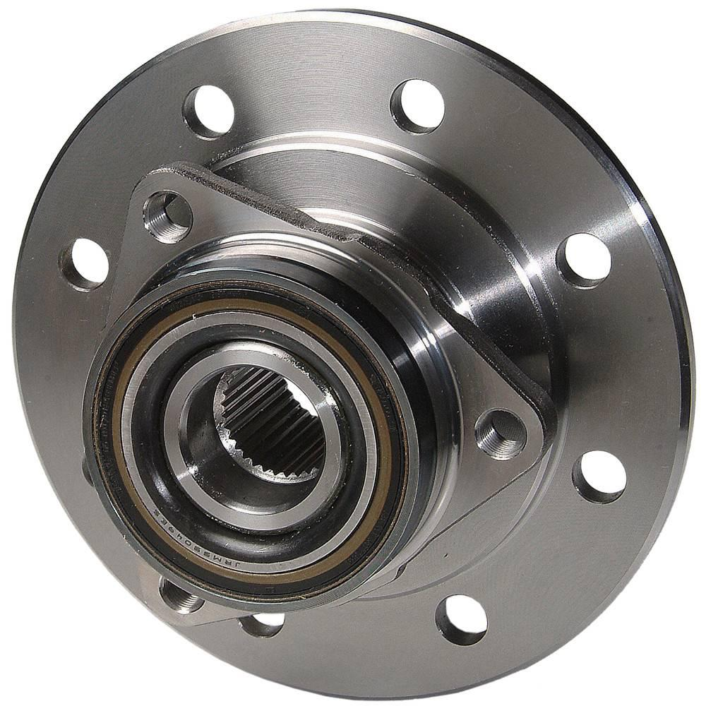 MOOG Chassis Products Wheel Bearing And Hub Assembly 1995