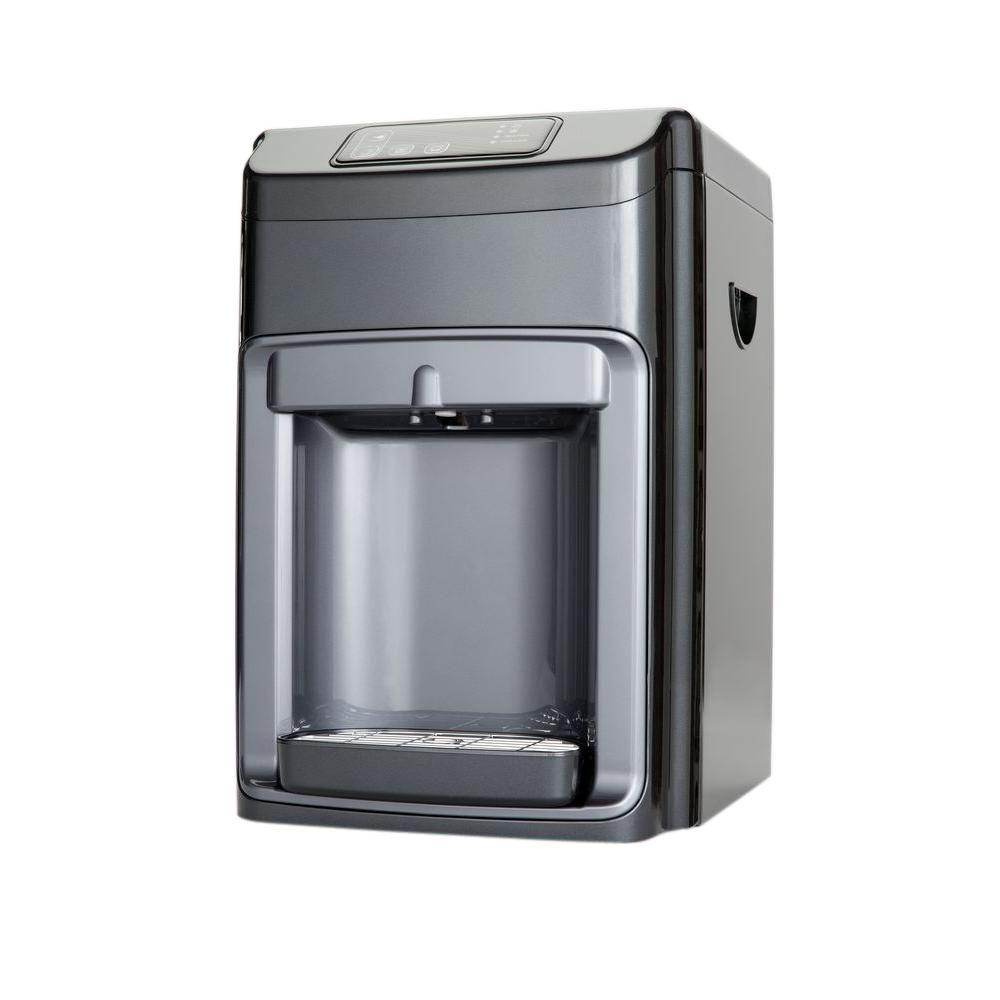 G5 Counter Top Hot and Cold Bottleless Water Cooler with 3-Stage