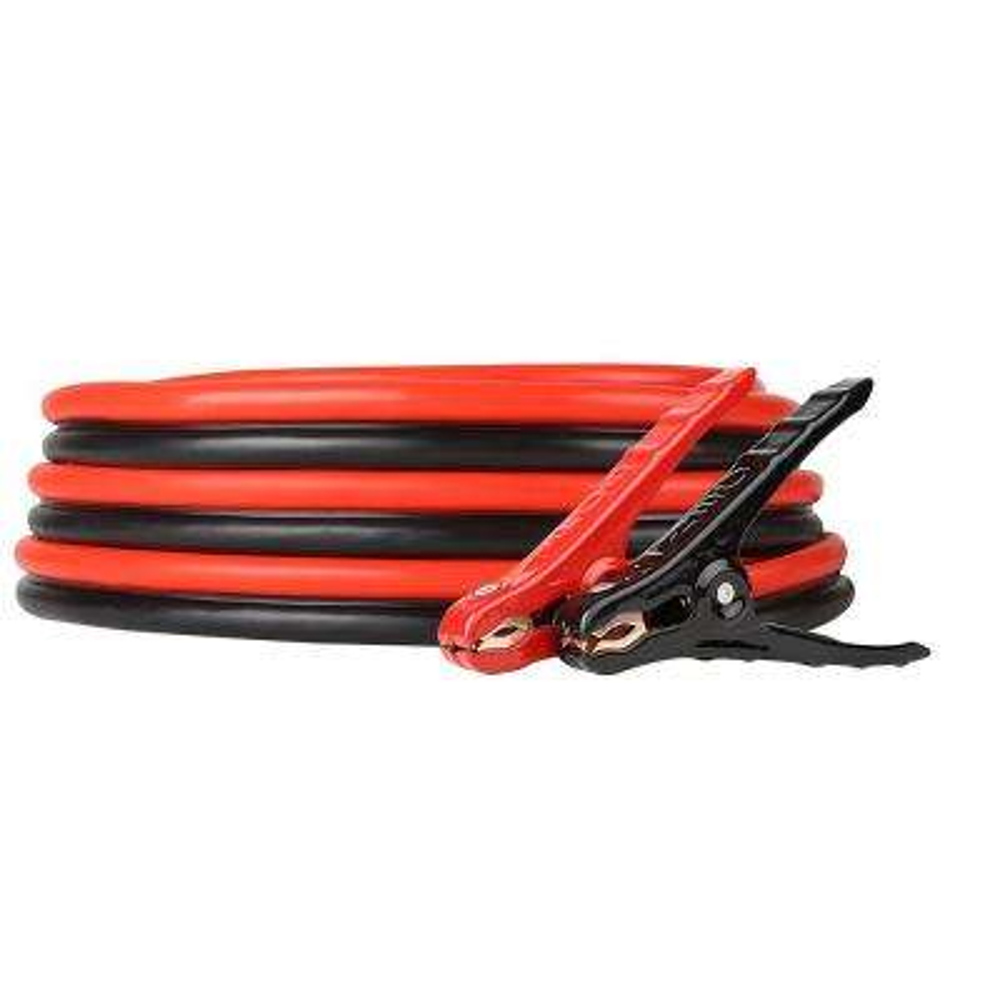 12 ft. 10-Gauge Jumper Cables