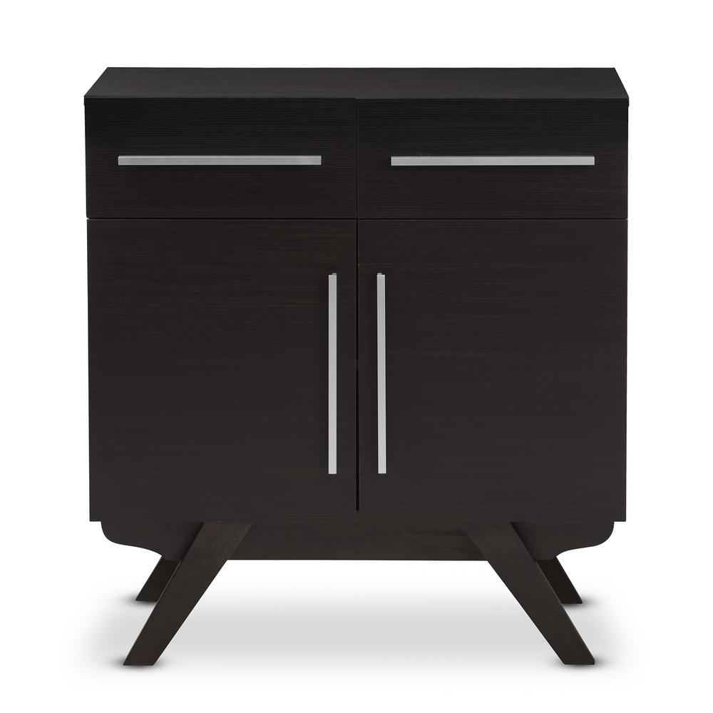 Ashfield Dark Brown Sideboard