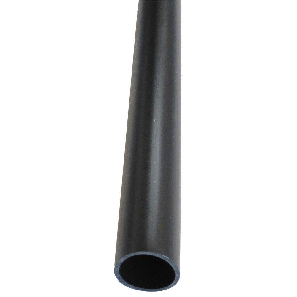 VPC 1 in  x 24 in  Polyethylene Pipe
