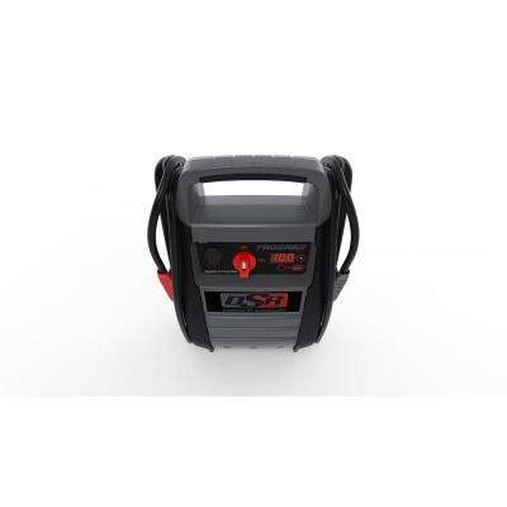ProSeries 12V 2200 Peak Amp Jump Starter with USB and DC Power