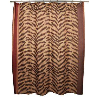 maroon bathroom accessories. Couture Kingdom Shower Curtain Famous Home Fashions  Curtains Accessories The