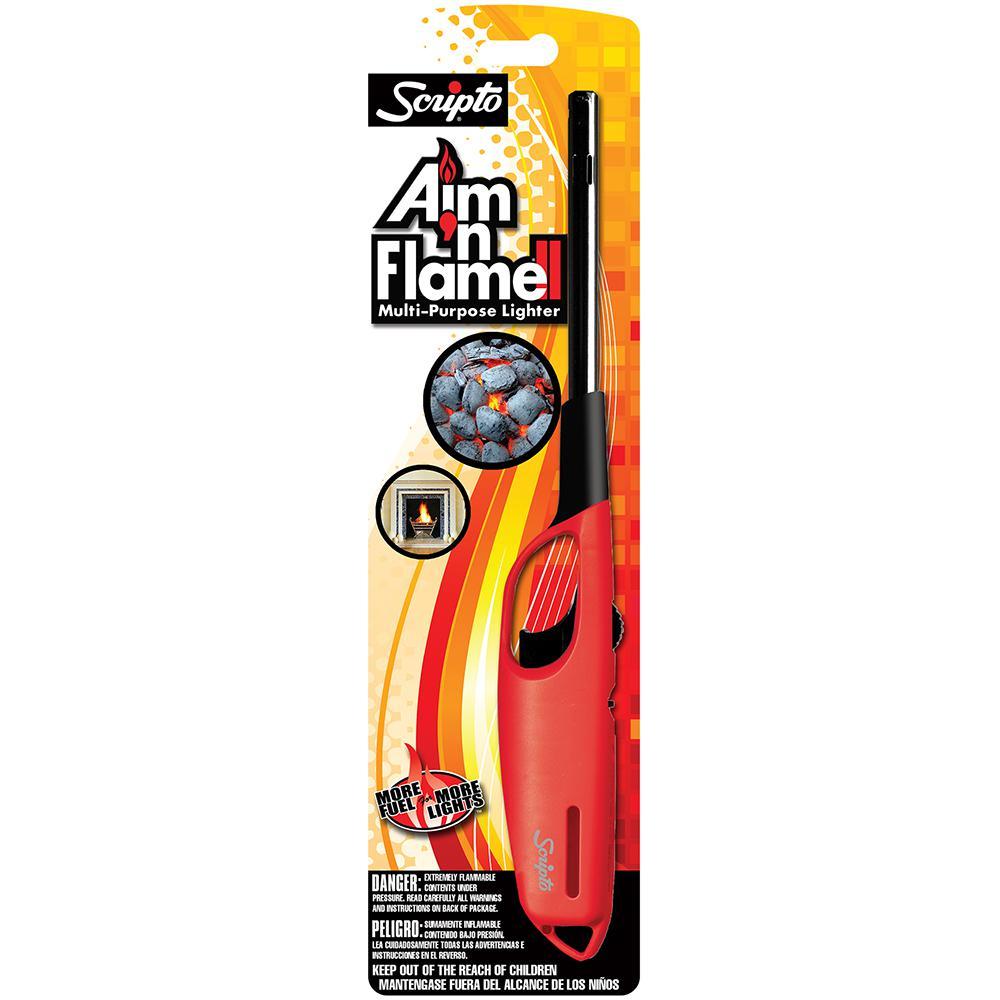 Aim 'N Flame II Lighter
