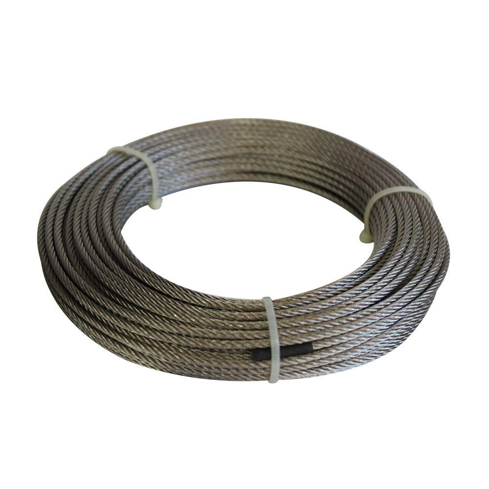 Dolle Prova PA29 Stainless Steel Cable
