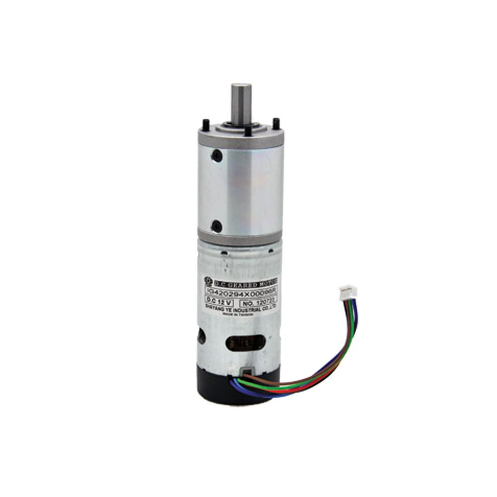 IG-42 Motor Get back to camping and enjoy your RV to the fullest with a replacement In-Wall Slide-Out motor from LCI. The IG-42 is designed as a replacement in-wall slide-out motor for use exclusively on LCI (Lippert Components) slide-outs. No assembly required.