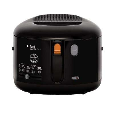 Filtra One Cool-Touch Deep Fryer
