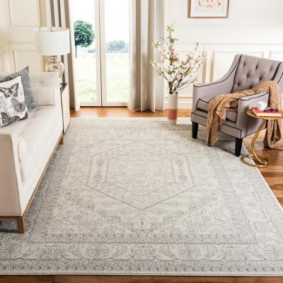 7 X Square Area Rugs The
